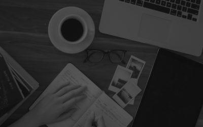 ¿Por qué es importante la escritura para vender tus servicios?