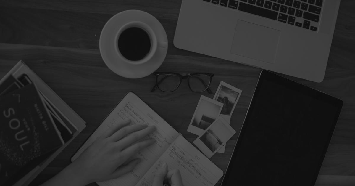 Por qué es importante la escritura para comunicar tus servicios